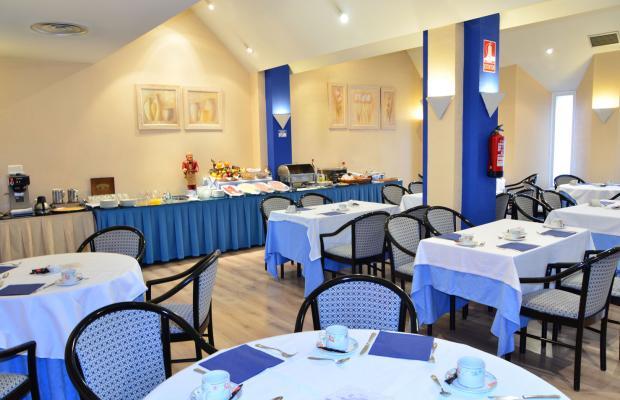 фотографии Hotel Ciudad De Logrono изображение №20