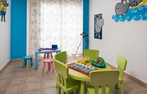 фото Hesperia Lanzarote изображение №18