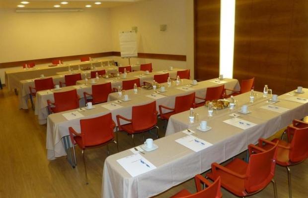 фото Hotel Condes de Haro изображение №34