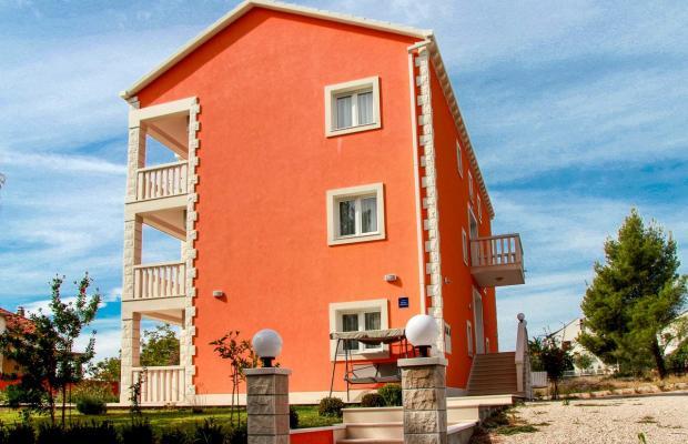 фотографии отеля Villa Viktorija изображение №7