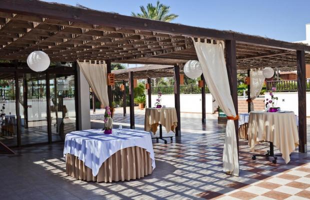 фотографии отеля Barcelo Cabo de Gata изображение №35
