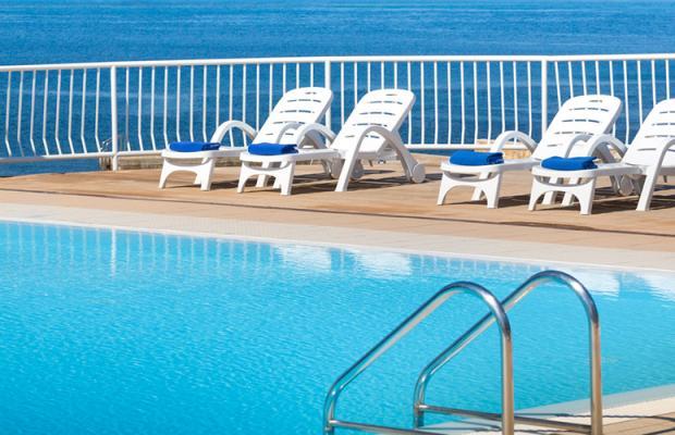 фото Valamar Naturist Resort Solaris изображение №2