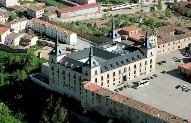 фото отеля Parador de Lerma изображение №13