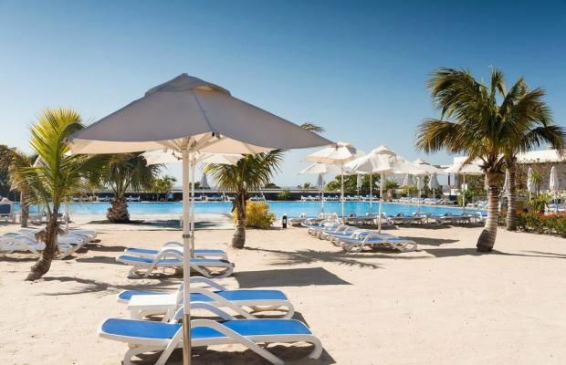 фото отеля Costa Calero Talaso & Spa (ex. Iberostar Costa Calero) изображение №53