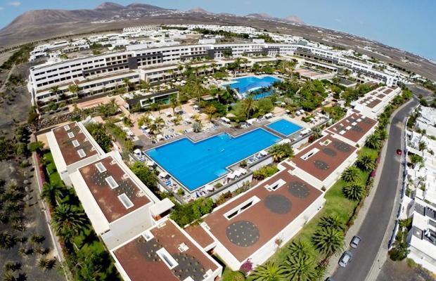 фото отеля Costa Calero Talaso & Spa (ex. Iberostar Costa Calero) изображение №1