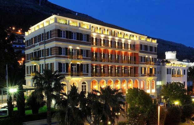 фотографии отеля Hilton Imperial изображение №27
