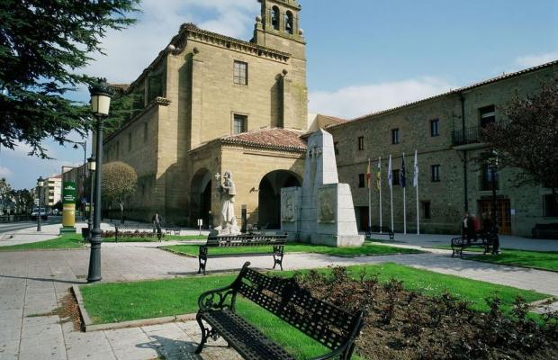 фото отеля Parador de Santo Domingo de Fresneda изображение №1