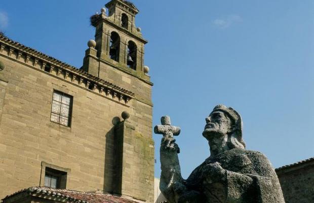 фотографии Parador de Santo Domingo de Fresneda изображение №28