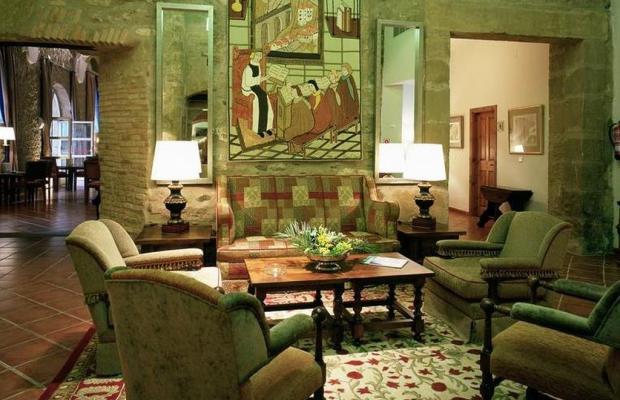 фото отеля Parador de Santo Domingo de Fresneda изображение №25