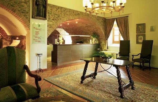 фото отеля Parador de Santo Domingo de Fresneda изображение №17