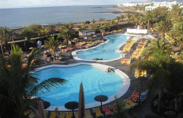 фотографии отеля Beatriz Playa & Spa изображение №31