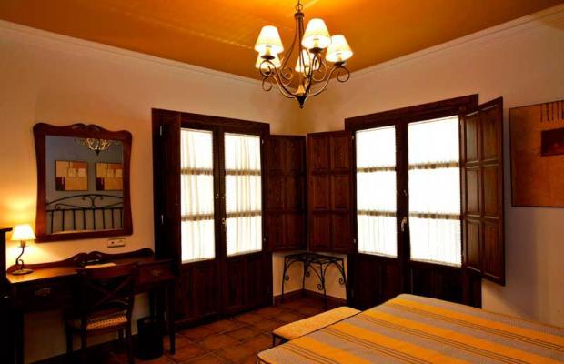 фото отеля Huerta de las Palomas изображение №21