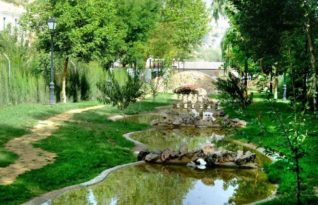 фотографии отеля Huerta de las Palomas изображение №11