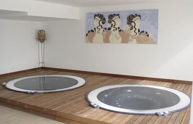 фото Ohtels Cabogata (ех. CaboGata Plaza Suites) изображение №10
