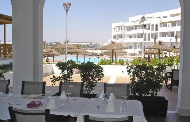 фото отеля Ohtels Cabogata (ех. CaboGata Plaza Suites) изображение №5