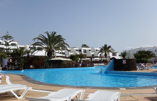 фотографии отеля BlueBay Lanzarote изображение №23