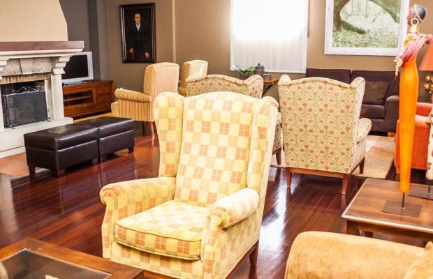 фотографии отеля Hosteria de Torazo изображение №15