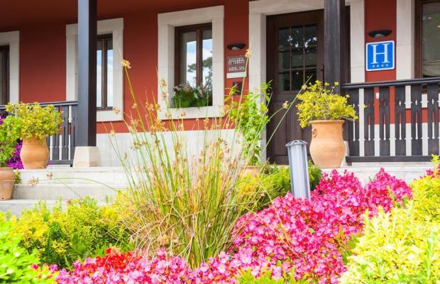 фото отеля Hosteria de Torazo изображение №9