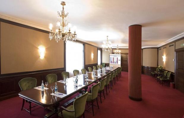 фотографии отеля Carlton изображение №47
