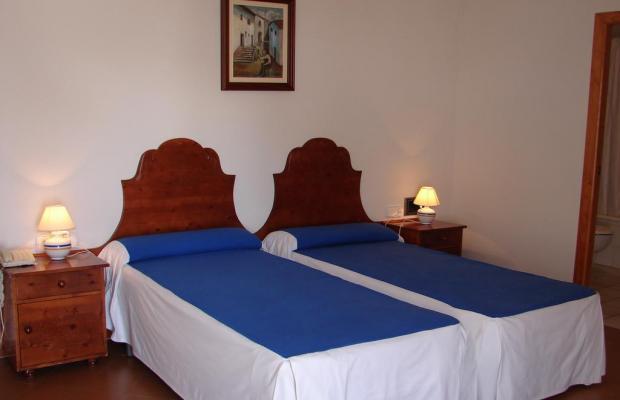 фото отеля Villa de Priego изображение №25