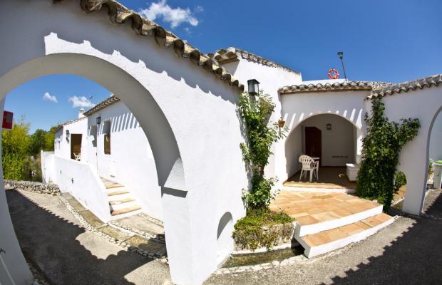 фото отеля Villa de Priego изображение №9