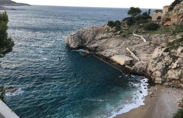 фотографии отеля Hotel Bellevue Dubrovnik изображение №3