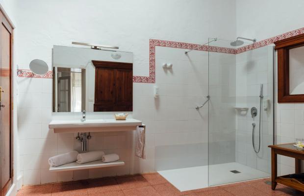фотографии отеля Caserio de Mozaga изображение №27