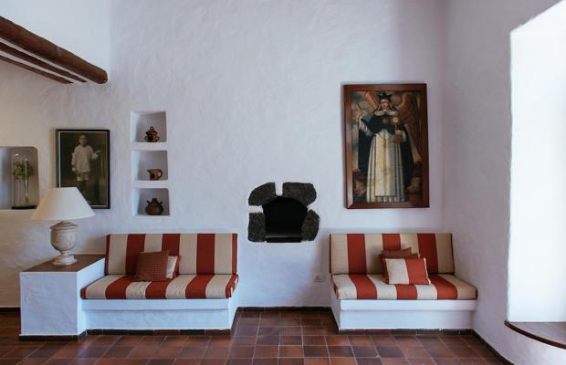 фотографии отеля Caserio de Mozaga изображение №7