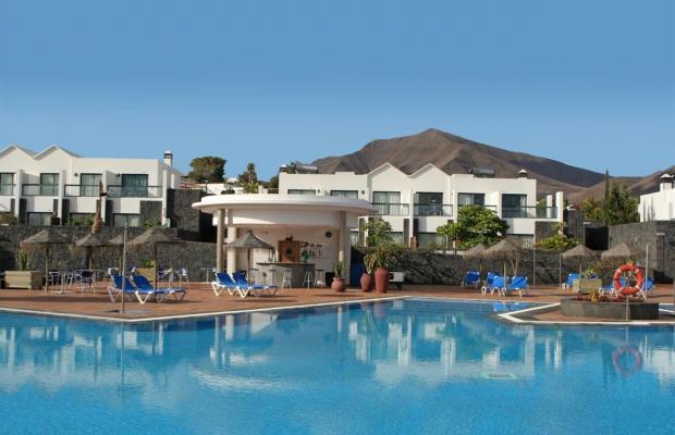 фото отеля Bahia Playa Blanca (ex. Cay Beach Papagayo) изображение №1