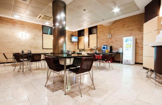 фотографии отеля Euba изображение №7