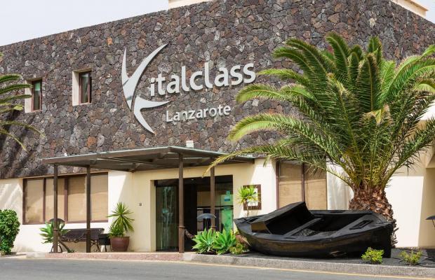 фотографии отеля Vitalclass Lanzarote Sport & Wellness Resort (ex. Las Marinas Club) изображение №19