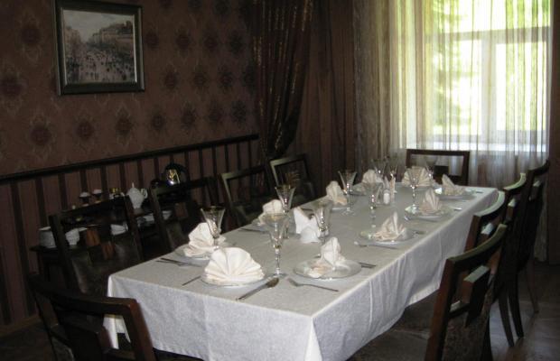 фото отеля Старые друзья (Staryie druzya) изображение №13