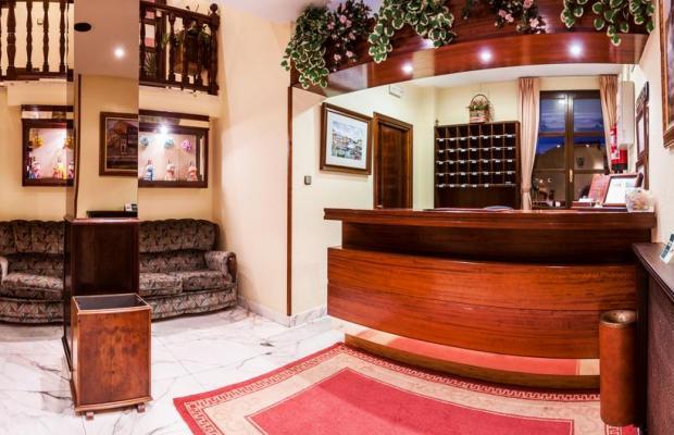 фото отеля Las Rocas изображение №9