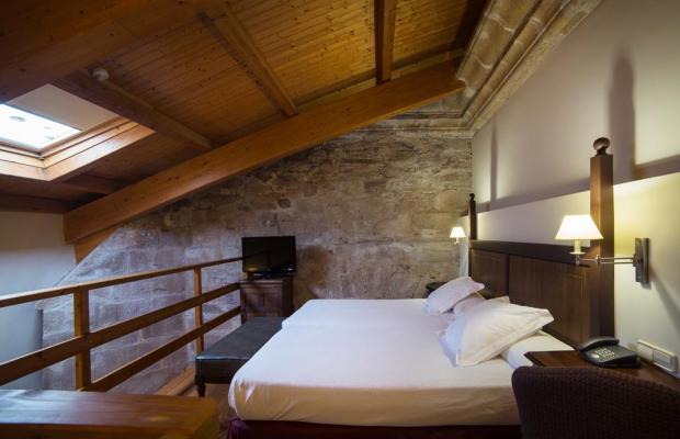 фотографии отеля Parador de Monforte de Lemos  изображение №15