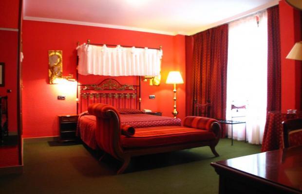 фотографии отеля Hotel Fernan Gonzalez (ex. Melia Fernan Gonzalez) изображение №31