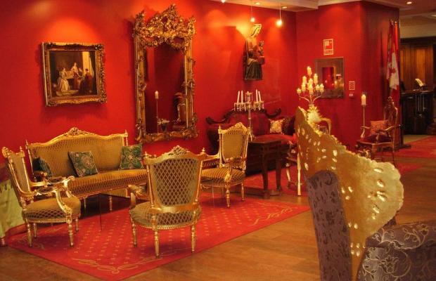 фото отеля Hotel Fernan Gonzalez (ex. Melia Fernan Gonzalez) изображение №29