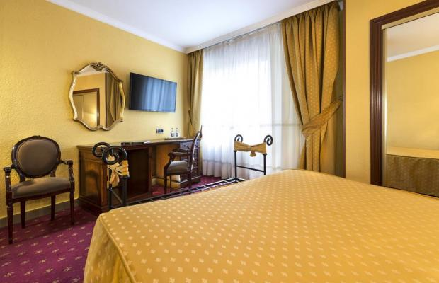 фото Hotel Fernan Gonzalez (ex. Melia Fernan Gonzalez) изображение №10