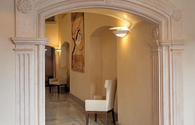 фото отеля NH Collection Palacio de Burgos (ex. NH Palacio de la Merced) изображение №53