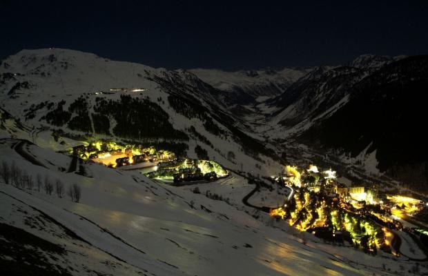 фотографии отеля Hotel Chalet Val de Ruda изображение №19