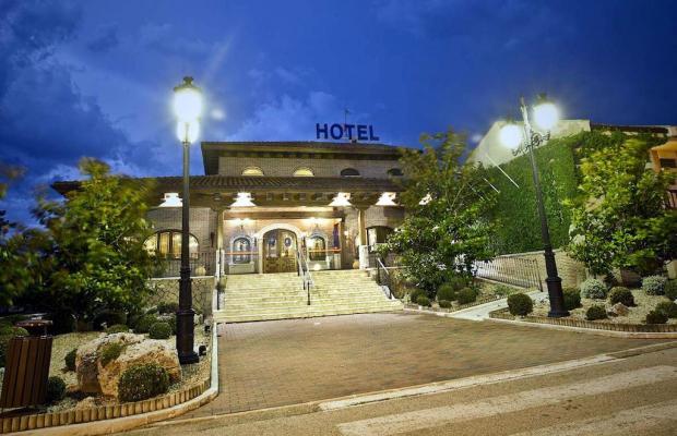 фото отеля Hotel Area Tudanca Aranda изображение №13