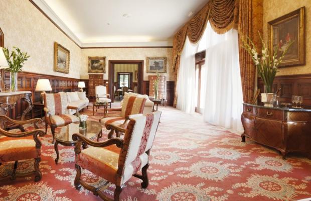 фото отеля Adriatic Luxury Hotels Argentina Villa Sheherezade изображение №13