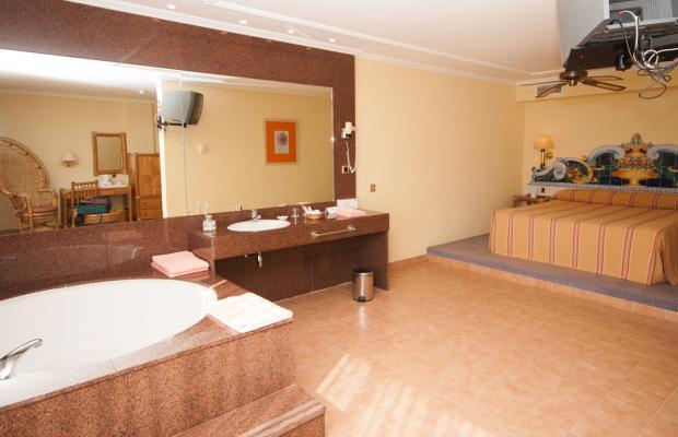 фотографии Diverhotel Lanzarote (ex. Playaverde Hotel Lanzarote) изображение №4
