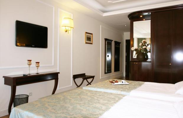 фотографии отеля Hotel President Solin изображение №35