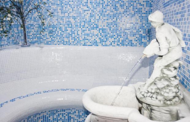 фотографии отеля Hotel President Solin изображение №23