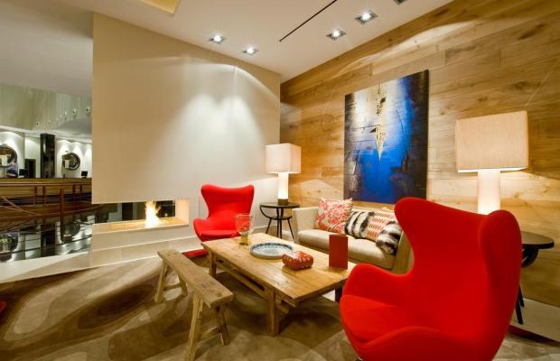 фото отеля URH Zen Balagares изображение №53