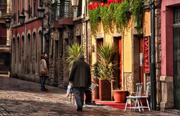 фото отеля URH Zen Balagares изображение №21