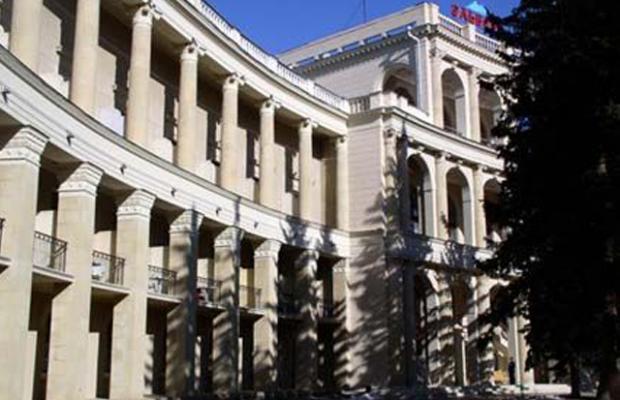 фотографии отеля Эльбрус (Кисловодск) изображение №11