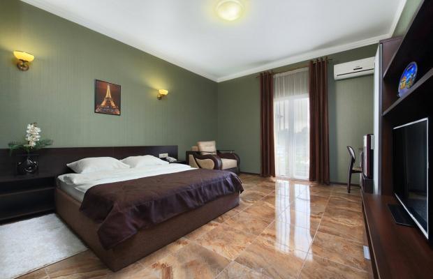 фотографии отеля Ночной Квартал (Nochnoy Kvartal) изображение №47