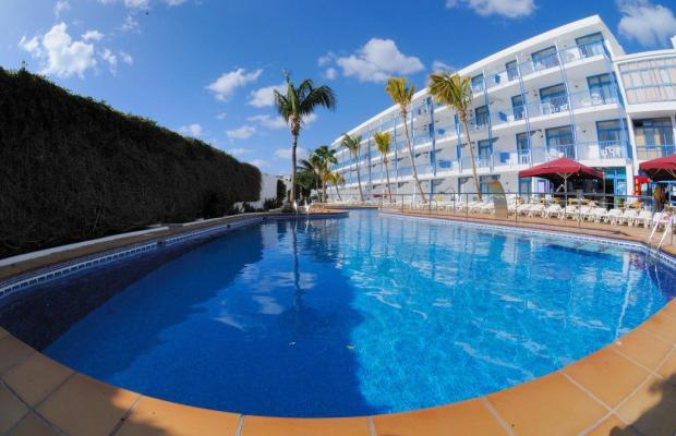 фотографии отеля Costa Volcan & Spa изображение №23
