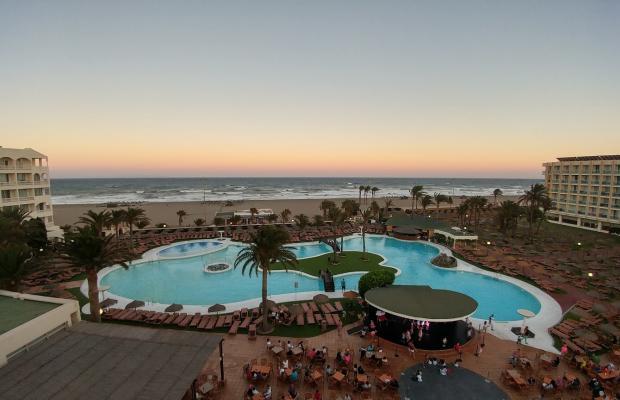 фото отеля Hotel Mediterraneo Park изображение №9